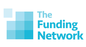 logo and link for The Funding Network