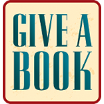 link and logo for giveabook.org.uk