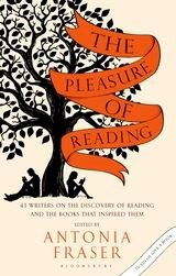 the pleasure of reading