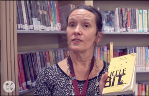 A librarian describes what makes a book a favourite