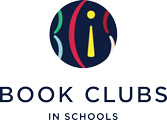 Book Clubs in Schools Logo