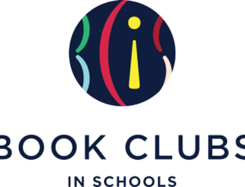 Press Release: Book Clubs in Schools extends to North London