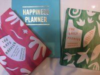 #HappinessHappensMonth