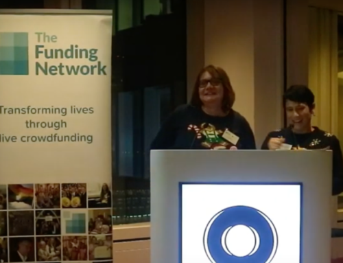 TFN Festive Funding – Impact Report