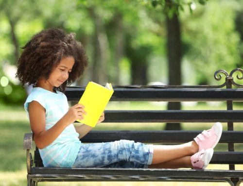 How to Encourage Reading for Pleasure Amongst Primary School Children