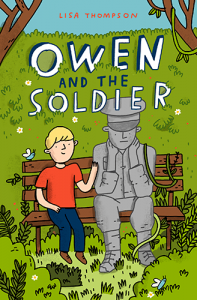 Lisa Thompson Owen and the Soldier