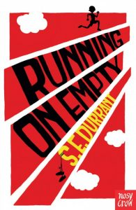 Running on Empty S.E. Durrant