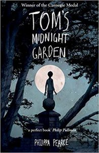 Toms Midnight Garden Philippa Pearce