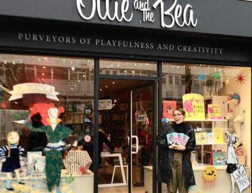 #IndieSpotlight: Ottie and the Bea