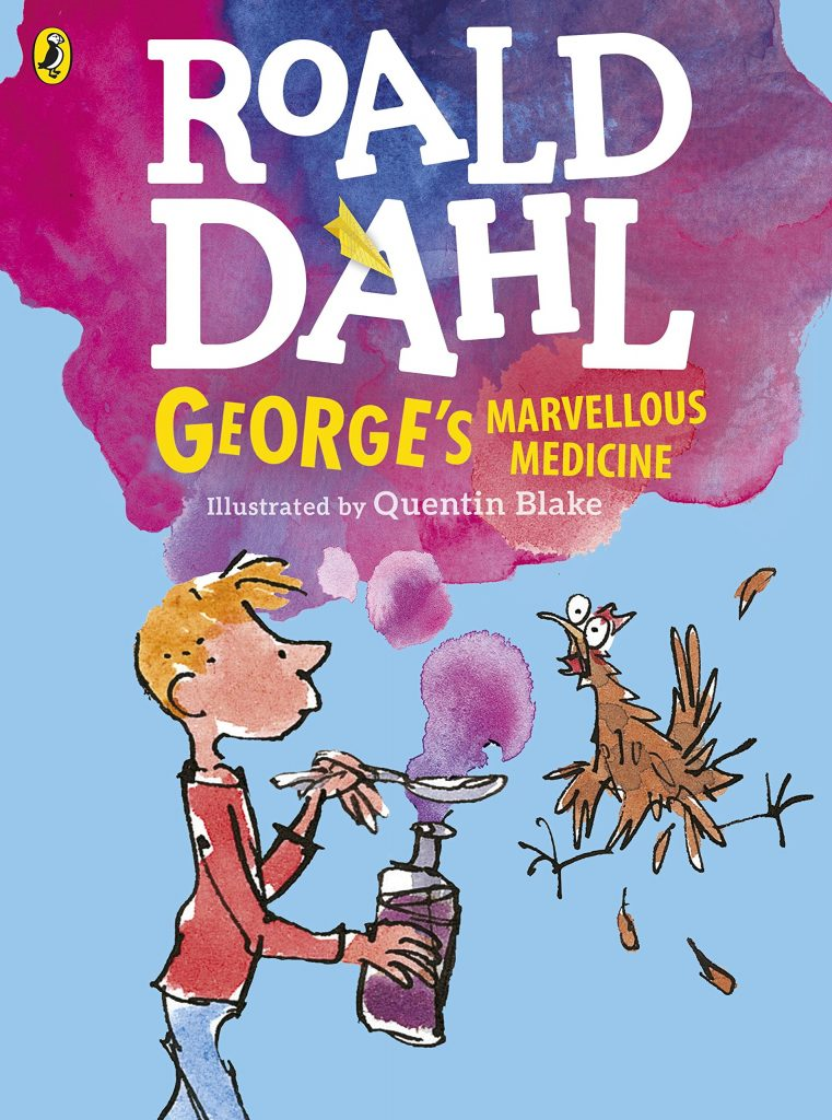 George's-mavellous-medicine