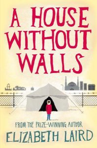A House Without Walls Elizabeth Laird
