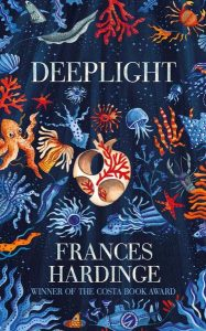 Deeplight Frances Hardinge