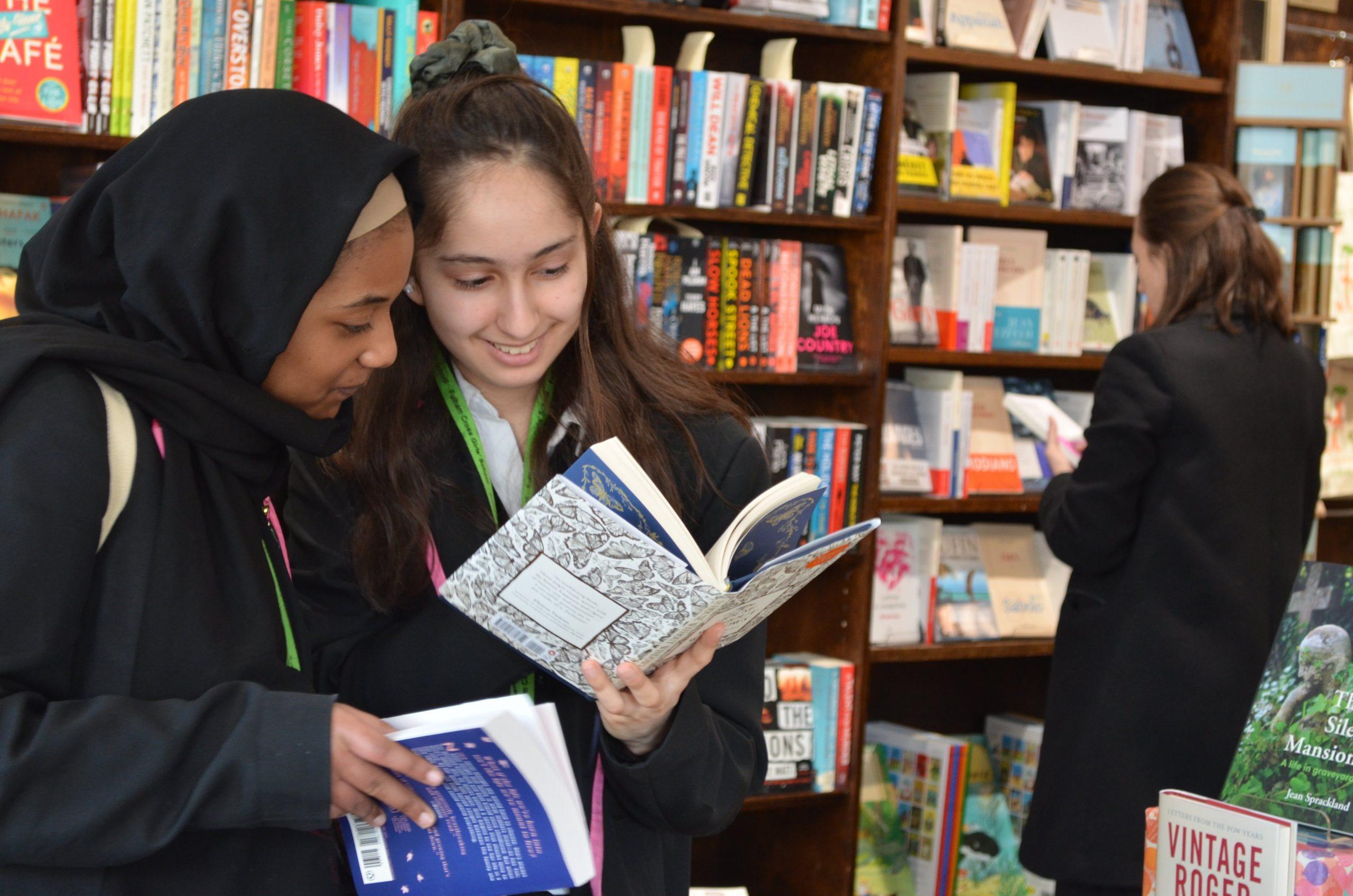 Fulham Cross Girls School