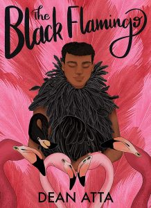 The Black Flamingo book