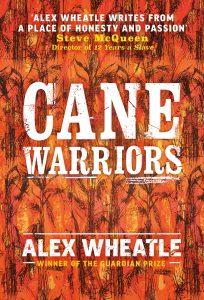 Cane Warriors book