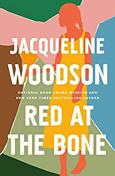 Red at the Bone book