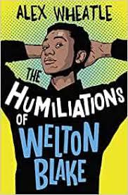Welton Blake book