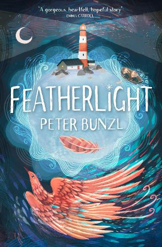 Featherlight by Peter Bunzl