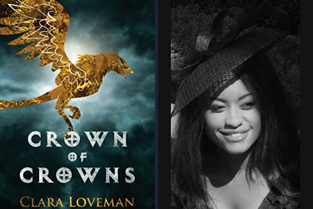 Crown of Crowns book review